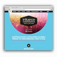 Influence Conference